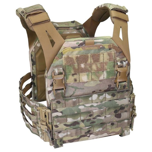 Warrior Assault Systems Low Profile Plate Carrier V2