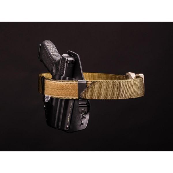 Bayonet Rigger Belt Thirdline Cobra Buckle