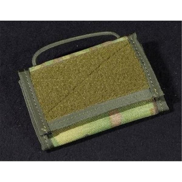 md textil Dienstausweis Tasche klein (Neuer Dienstausweis)