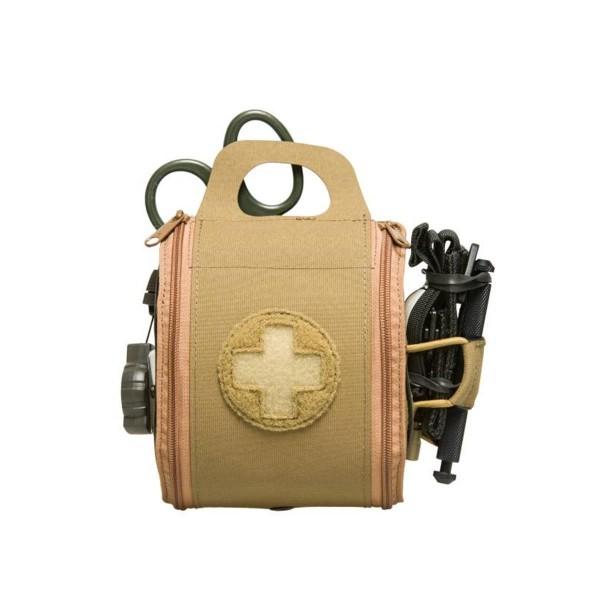 Templars Gear Silent First Aid Pouch