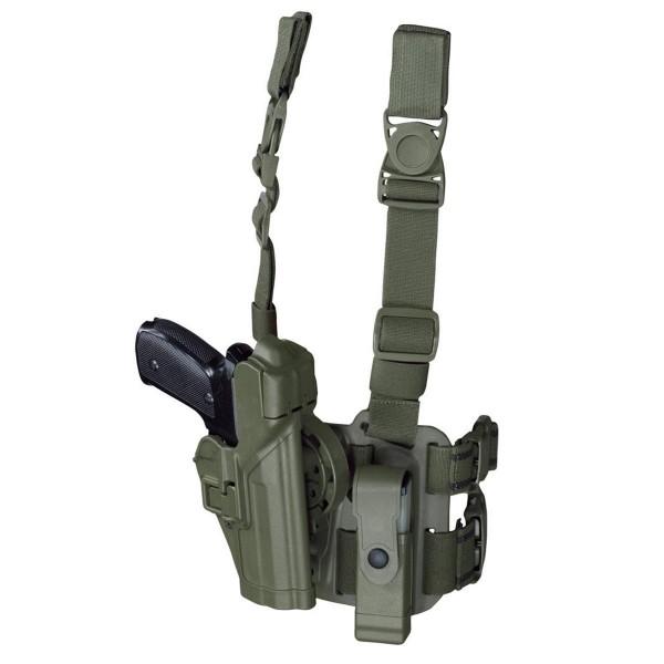 Blackhawk Multifunktionsholster P8, Set
