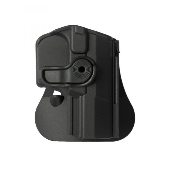 IMI Defense Polymer Retention Roto Holster for Walther P99, P99 AS, P99C AS, P99 Gen.2