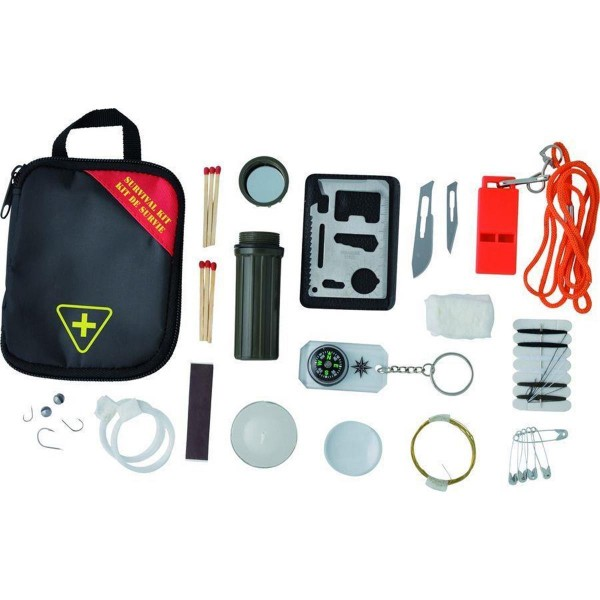 "Baladéo Survival Kit ""Toundra"""