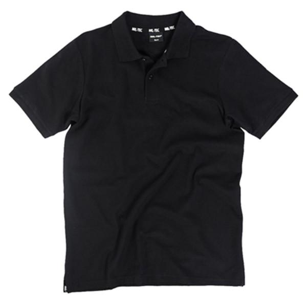 MIL-TEC Poloshirt Pikee
