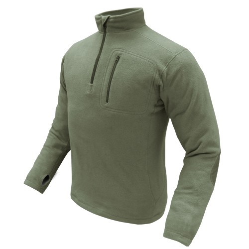 Condor Fleece Pullover 1/4 Zip