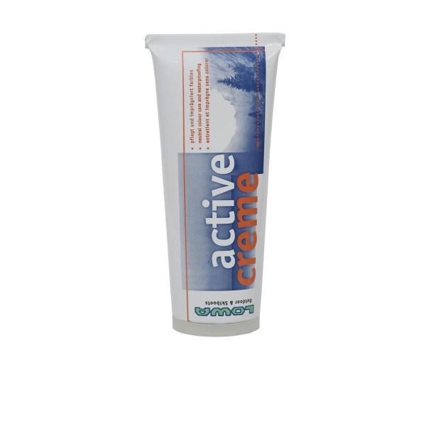 Lowa Active Cream, Farbneutral