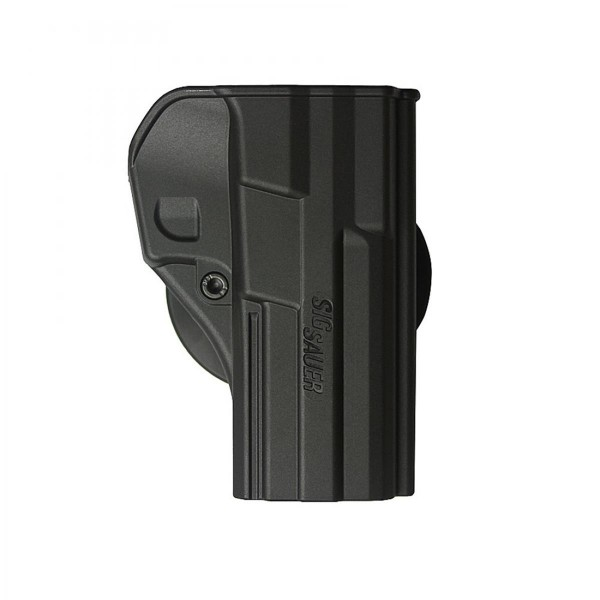 IMI Defense One Piece Polymer Holster Sig Sauer 2009,2022,220,226,227,228,MK25,M11-A1, P226 Tactical