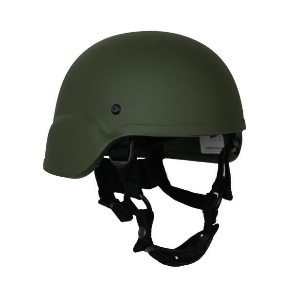 Gefechtshelm ACH/MICH AS-2000 Helmet KSK