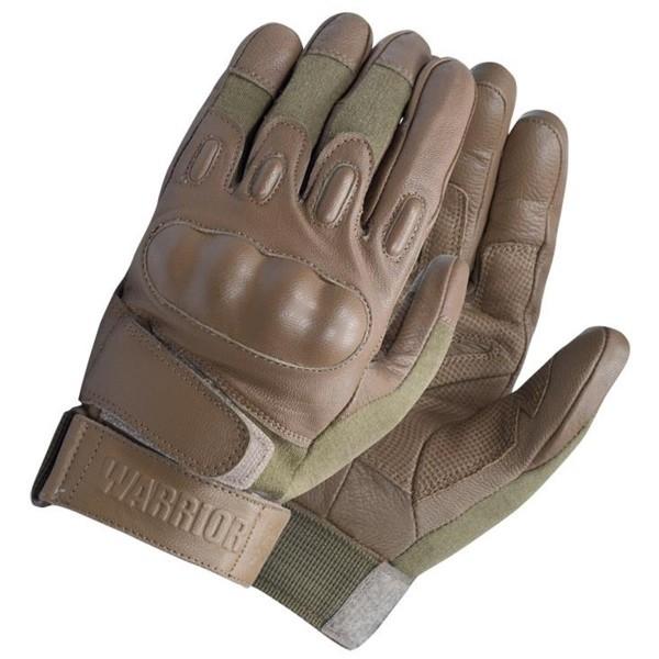 Warrior Assault Systems Handschuhe Firestorm Hard Knuckle