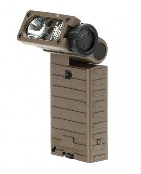 Streamlight Sidewinder Military LED Flashlight