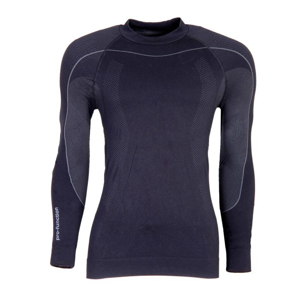 Pro Function Thermo Technical Seamless Shirt Langarm