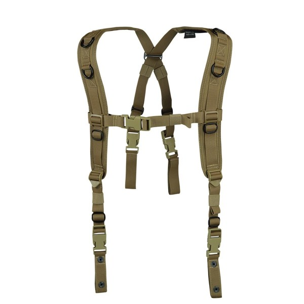 Warrior Assault Systems Low Profile Harness