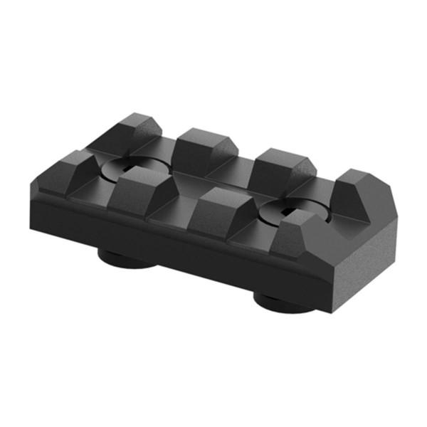 Clawgear Keymod 3 Slot Rail
