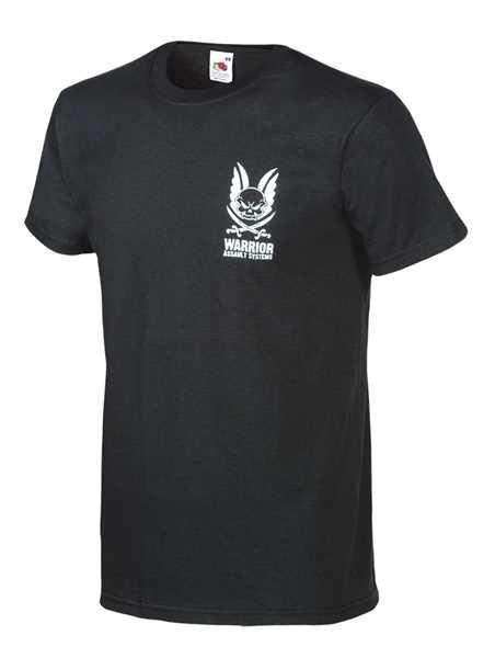 Warrior Assault Systems Logo T-Shirt