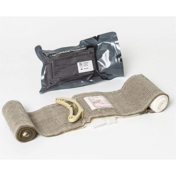 T3 Tactical Trauma Treatment Bandage 10cm x 3,7 m
