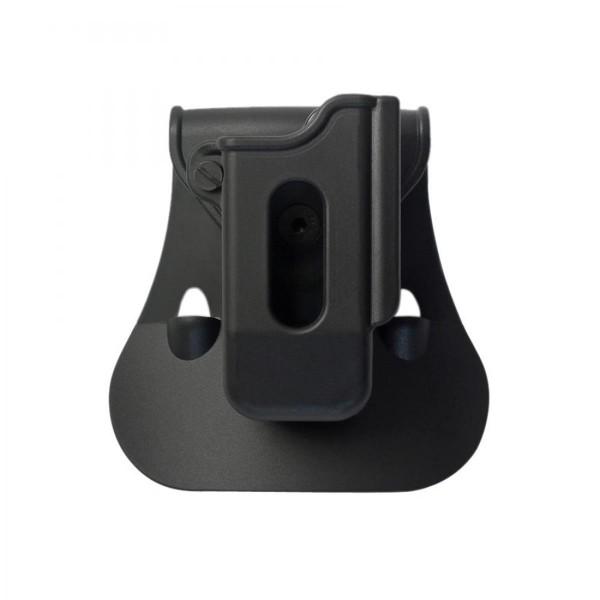 IMI Defense Single Magazine Pouch Glock, Beretta PX 4 Storm, H&K P30 - Left Handed