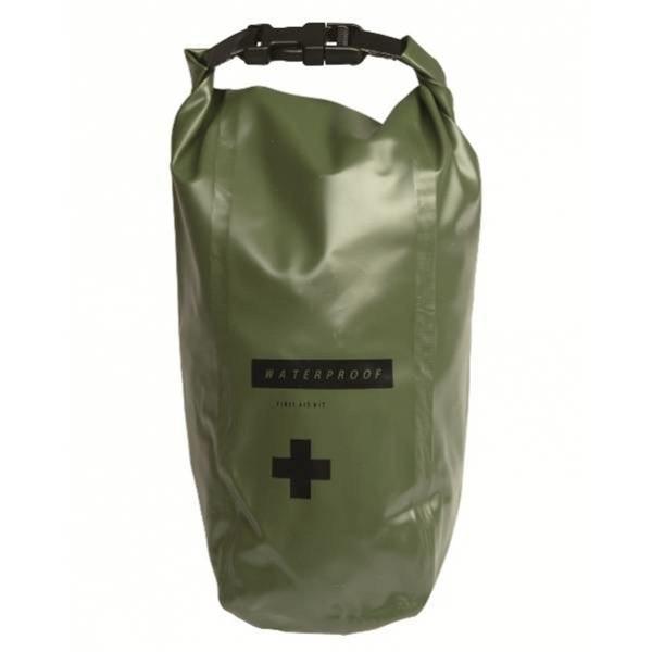 MIL-TEC Waterproof First Aid Kit