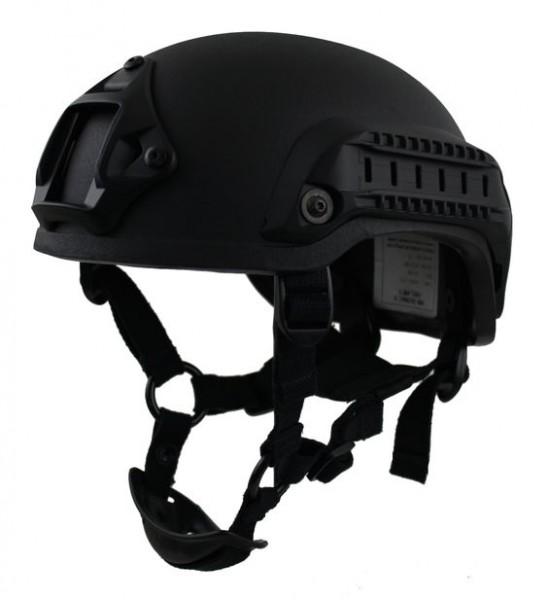 Komplettset Special Forces Helmet KSK