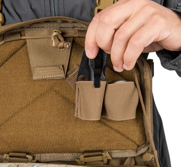 Helikon Tex Chest Pack Numbat Brusttasche