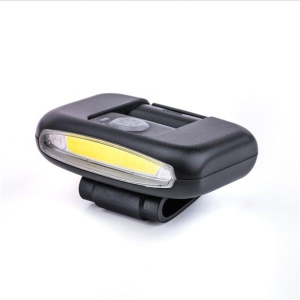 Nextorch UT10 LED - Cliplampe