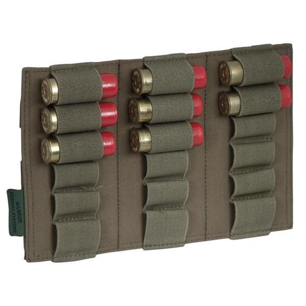 Warrior Assault Systems Triple Vertical Shotgun Panel