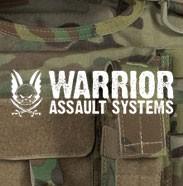 Logo von Warrior Assault Systems