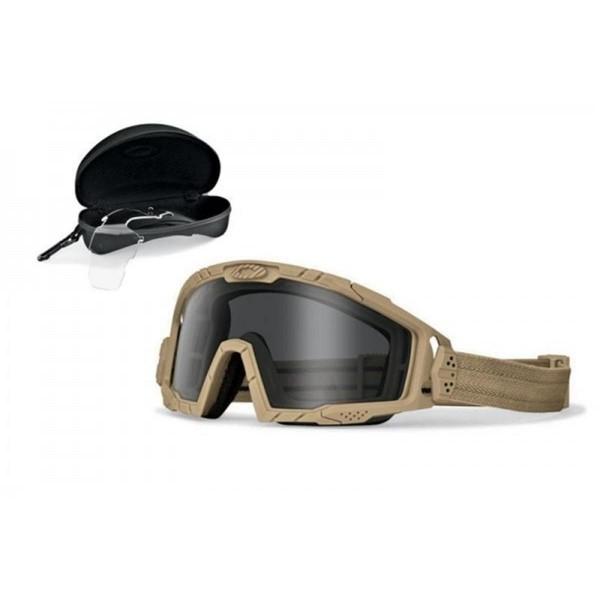 OAKLEY SI Ballistic Goggle 2.0 Set