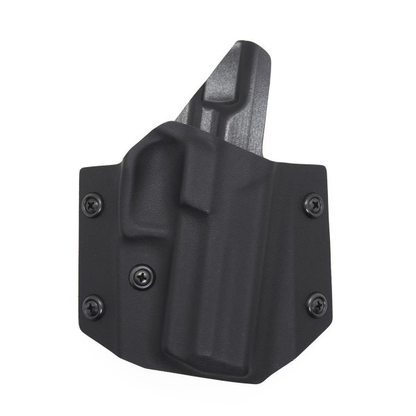 Holsterwerk Holster FAST OWB Glock 17