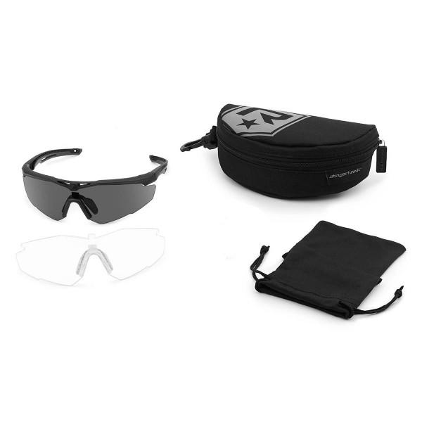 Revision ballistische Schutzbrille STINGERHAWK Essential Kit