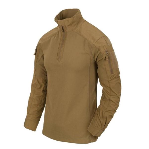 Helikon Tex MCDU Combat Shirt NYCO Ripstop