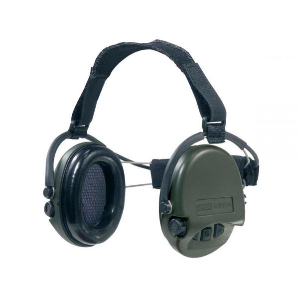 Sordin Supreme Pro X Neck Aktiver Gehörschutz