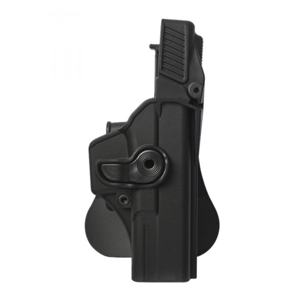 IMI Defense Level 3 Retention Roto Holster Glock 17/22/31 Gen. 4