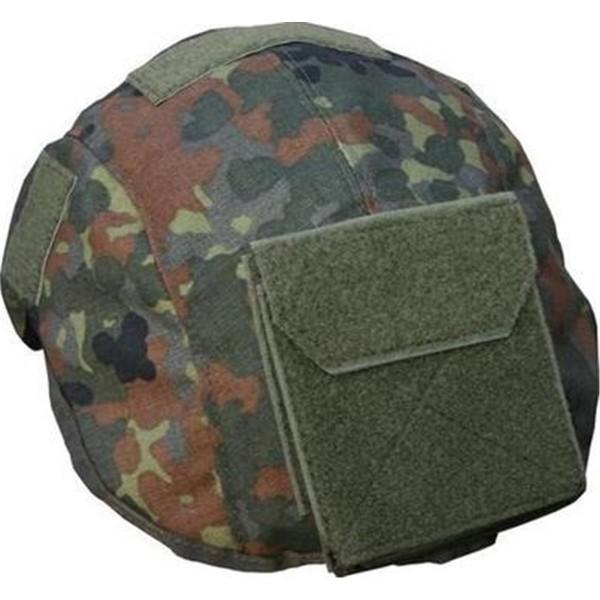 Zentauron Ausgleichstasche für Helmbezüge