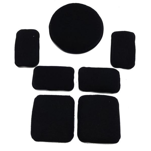 Helm Pads für Gefechtshelm MICH/PASGT