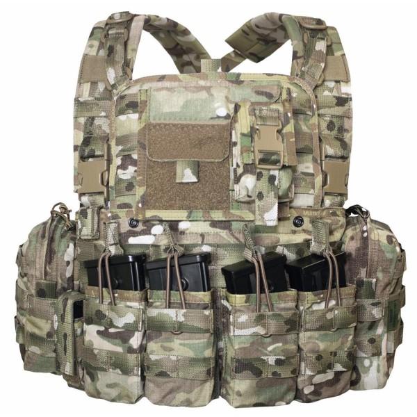 Warrior Assault Systems Chest Rig Elite 4 G36