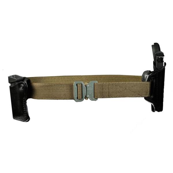 Templars Gear Cobra Tactical Belt ANSI