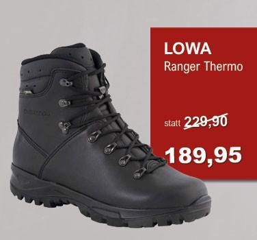 Lowa Ranger Thermo GTX