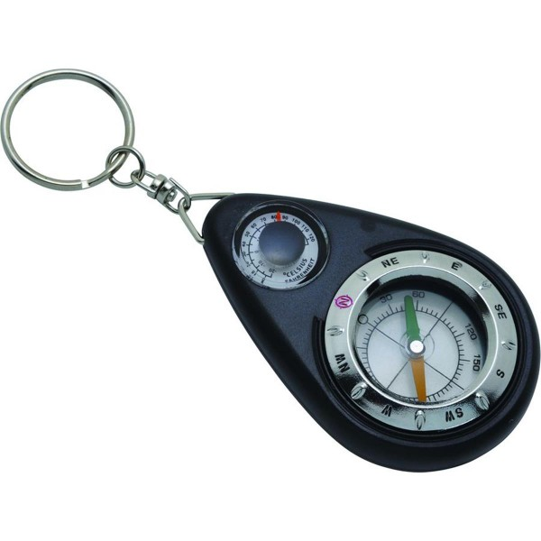 Baladéo Kompass und Thermometer 'Drop'