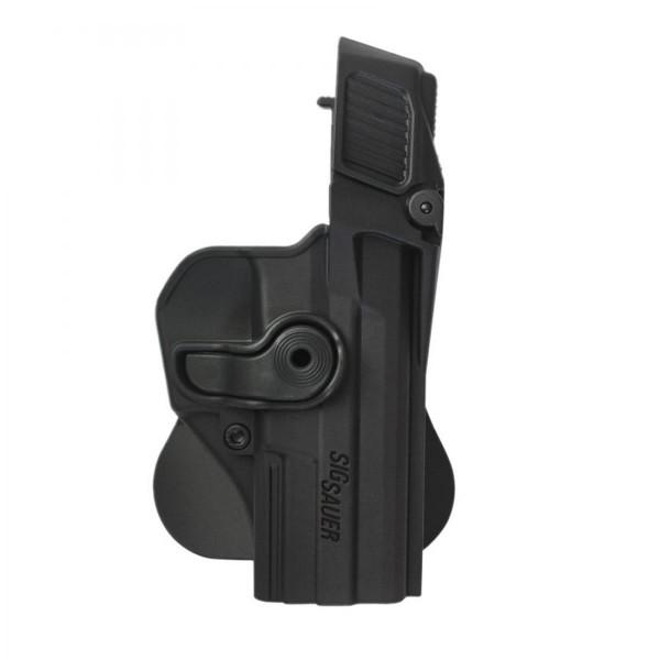 IMI Defense Level 3 Retention Roto Holster Sig Sauer SP2022/SP2009/220/226/P227/228/MK 25, P226 Comb
