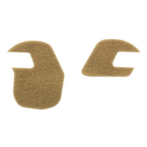 Earmor Flauschfläche für Gehörschutz