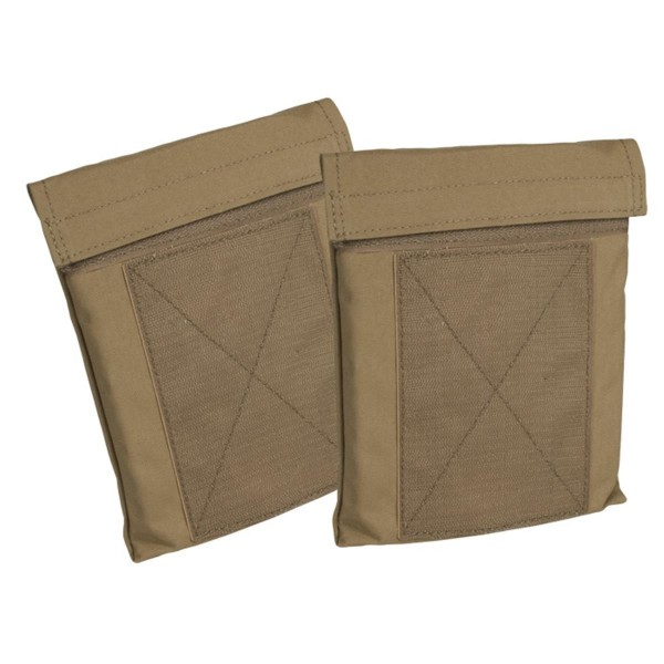 """Warrior Assault Systems Side Armour Pouch 6""""x6"""", 6""""x8"""""""
