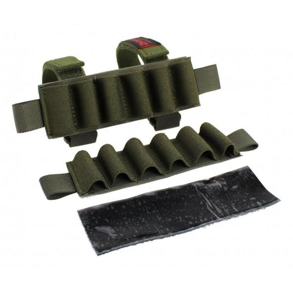 Zentauron Unterarmhalter Shotgun Set