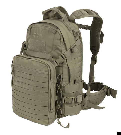 Direct Action Ghost MKII Backpack