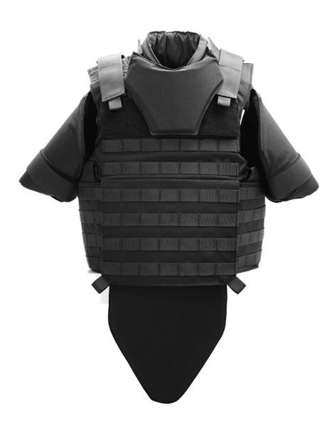 Ballistische Schutzweste V-link-001.5
