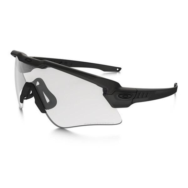 OAKLEY SI Ballistic M-Frame Alpha Set Grey/Clear
