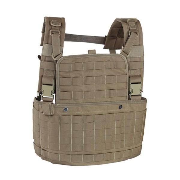 Warrior Assault Systems Chest Rig Mod. 901