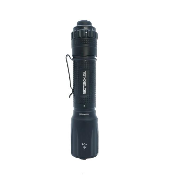 Nextorch TA30 Operator Tactical LED Taschenlampe 1300 Lumen