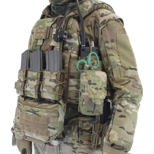 Warrior Assault Systems Individual IFAK Pouch