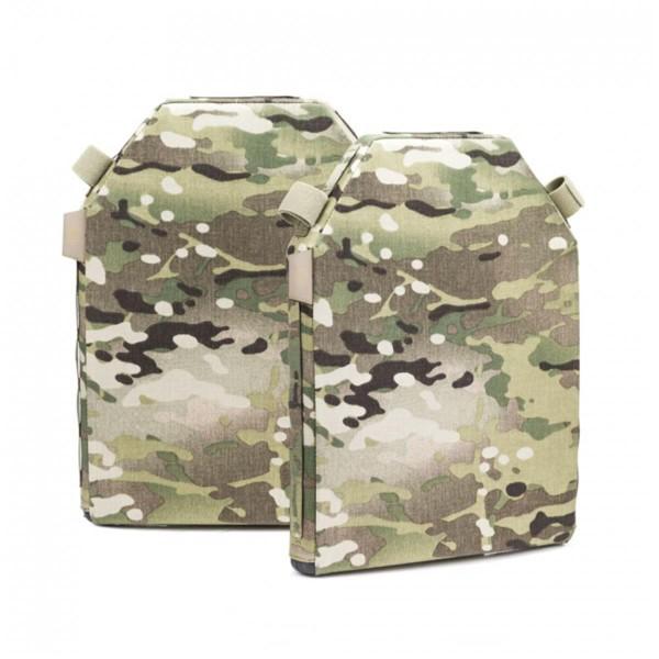 Husar Plate Bags für Kirys Plattenträger