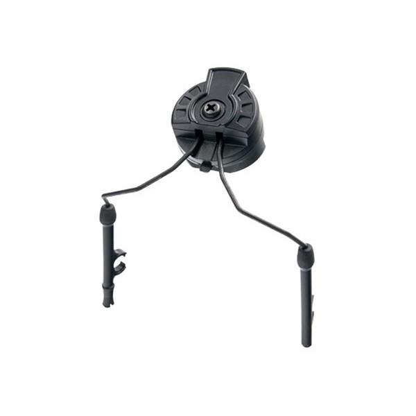 Earmor 3M Peltor Rail Adapter Helmbefestigung